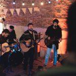 Ronda Folk – Casa Tatu, Montevideo 2016