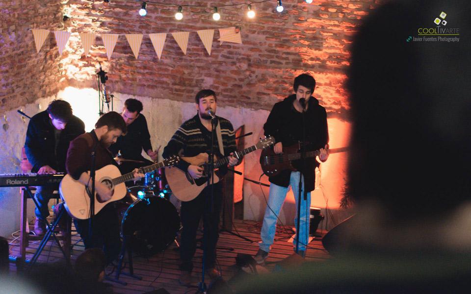 Primer Festival Indie Folk de Montevideo. 11 de Junio de 2016. Verónica Young Marvin Lyon LowSound Dj Set Martin Costas. Foto © Javier Fuentes Photography