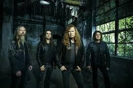 Megadeth estará en Buenos Aires el día 22 de agosto