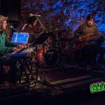 Gozadera de Free Jazz por maestros: Ackermann, Righi e Ibarburu