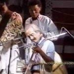 Suena blanca espuma Eduardo Mateo En vivo