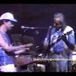 Eduardo Mateo Principe Azul Por el mismo en vivo Kinto revival