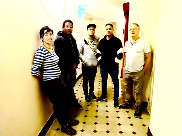 Foto Barrio Sur -