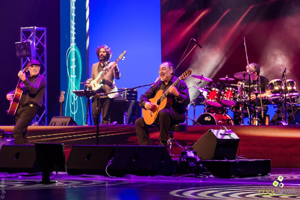 LARBANOIS & CARRERO Conclusiones - Auditorio Nacional Adela Reta - 27 de julio 2016 - Foto © Ricardo Gómez