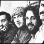 Milonga del pelo largo Los que iban cantando en vivo 1980 Inédito