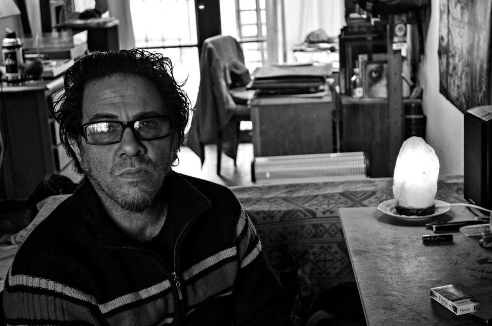 Pedro Dalton - julio2016 - foto- paola scagliotti