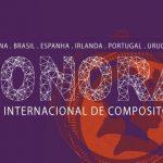 SONORA – Ciclo Internacional de Compositoras