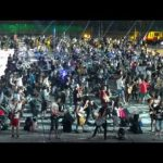 1200 musicians play Smells like teen spirit by Nirvana – live in Cesena