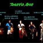 Hugo Fattoruso y su quinteto BARRIO SUR – 6/agosto Sala Camacuá