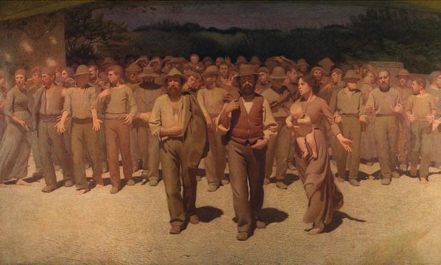 proletarios imagen: wikipedia.org
