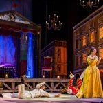 Ópera Don Pasquale en Teatro Solís