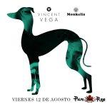 Viernes … Vincent Vega y Monkelis en el Pulpo Rojo