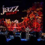 Viaje intergaláctico con Alphonso Johnson Quartet en el Teatro Solís