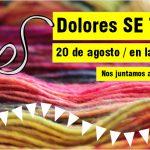 Dolores SE TRAMA