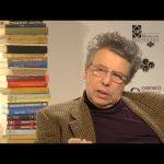 Café Literario con Luis Bravo