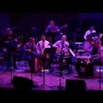 "Juan Pablo Chapital & Frost Concert Jazz ""Big Band"" , ESPIRAL"