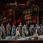 Opera Capuletos y Montescos – Teatro Solis