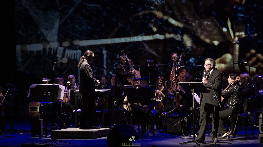 Homenaje a Piazzola - 20 de setiembre de 2016 - Teatro Solís - Foto Maria Noel Rabuñal Cantero