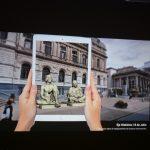 REALIDAD VIRTUAL Y AUMENTADA EN MONUMENTOS DE URUGUAY