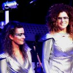 Menú Raíz– Juanita Fernández y Samantha Navarro.