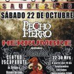 Rock Metal Fest – 22 de octubre