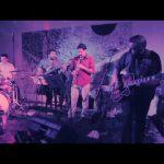 Rodrigo Cotelo Grupo – Barcos – En vivo en Kavlin