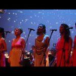 I have a dream_ Carmen Pi, Coralinas y la Banda Sinfónica de Montevideo