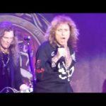 Whitesnake Is This Love – Argentina 2016