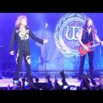 Whitesnake Still Of The Night + Burn – Argentina 2016