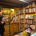CRUZA Ciclo de poesía y música en La Lupa