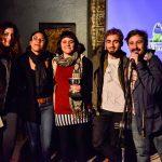 SLAM de Poesía Copa Filba Mvd! Setiembre 2016