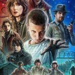 Stranger things: el cine de antes ahora en televisión