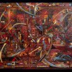 Apuesta al arte, entrevista a Andrea Peceli