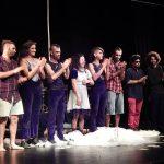 Cualkier Guayaba, el nacimiento de un colectivo de circo desde ADENTRO