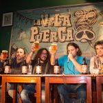 """""""Festejar para sobrevivir"""" gira La Vela Puerca 20 años y lanzamiento Cerveza Puerca"""