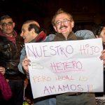Marcha por la Diversidad 2016 – Montevideo