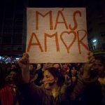 Más amor – Marcha por la diversidad