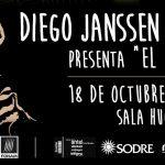 """Diego Janssen:  """"El Hijo de"""""""