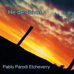 PABLO PARODI ETCHEVERRY – CANTAUTOR FOLKLORICO URUGUAYO