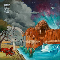 11- Damien Jurado - Visions of Us in the Land