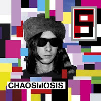 25- Primal Scream - Chaosmosis