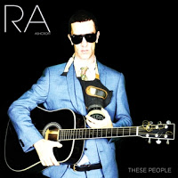 26- Richard Ashcroft - These People
