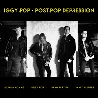 8- Iggy Pop - Post Pop Depression