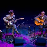 Fernando Cabrera cantando a Mateo y Darnauchans – Gala Brecha