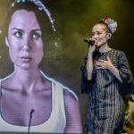 Julieta Venegas – Algo Sucede Tour – Florencia Núñez