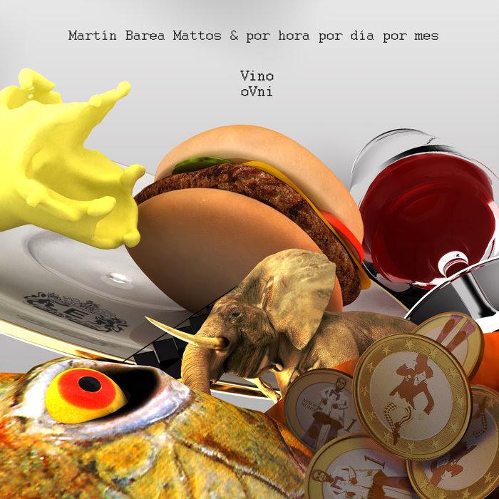 Martin Barea Mattos y X hora X dia X mes