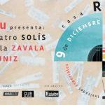 Nicolás Ibarburu presenta su nuevo disco CASA RODANTE
