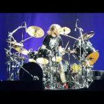 Solo de batería Marco Minnemann – Joe Satriani – Luna Park