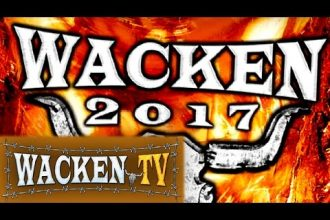 Wacken Metal Battle Uruguay 2017