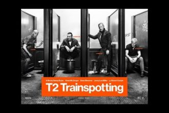 TRAINSPOTTING -T2